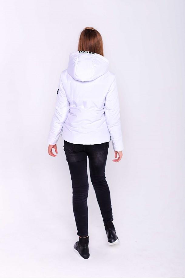 Куртка для девочки ПД-3789