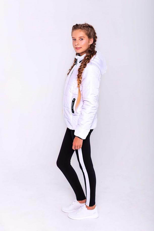Куртка для девочки ПД-3795А