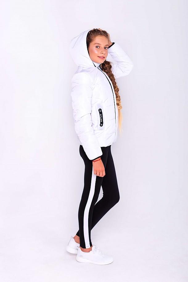 Куртка для девочки ПД-3795