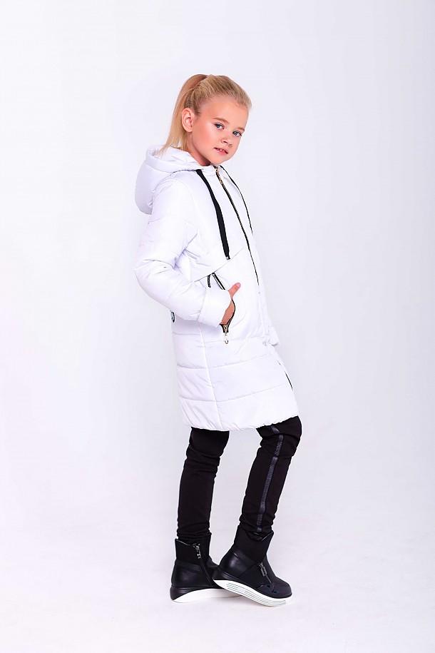 Куртка для девочки ПД-3822
