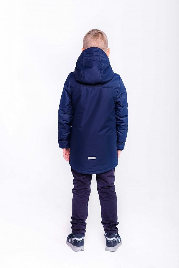 Куртка для мальчика ПД-3752