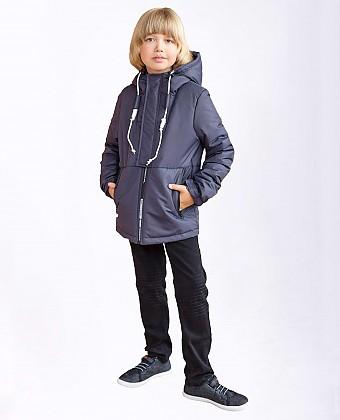 Куртка для мальчика ПД-3753