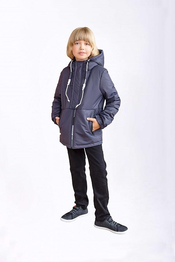 Куртка для мальчика ПД-3753А