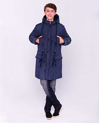 Куртка для мальчика ПД-3812А