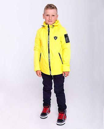 Куртка для мальчика ПВ-3826