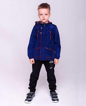 Куртка для мальчика ПВ-3827