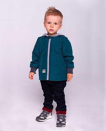 Куртка для мальчика ПВ-3830А