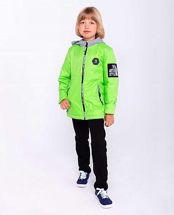 Куртка для мальчика ПВ-3892