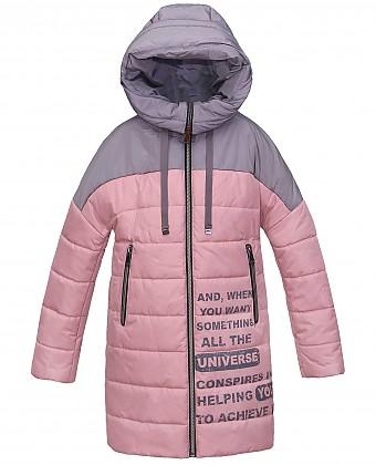 Куртка для девочки ПД-3978