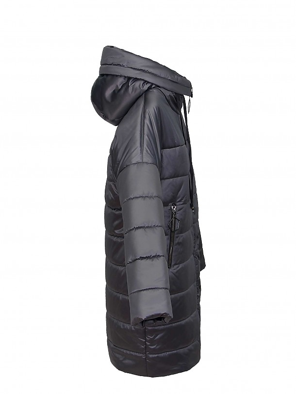 Куртка для девочки ПД-3978А