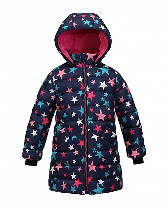 Куртка для девочки ПД-4003