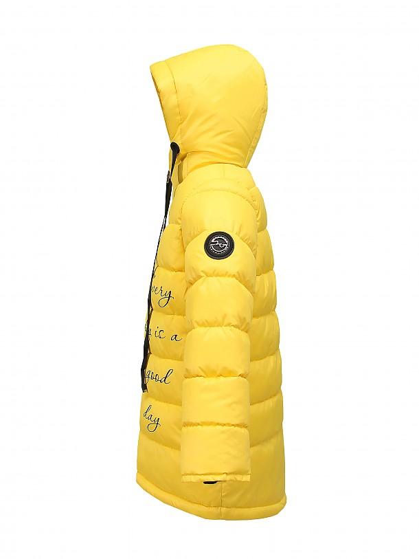 Куртка для девочки ПД-4034