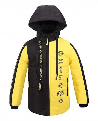 Куртка для мальчика ПД-3966