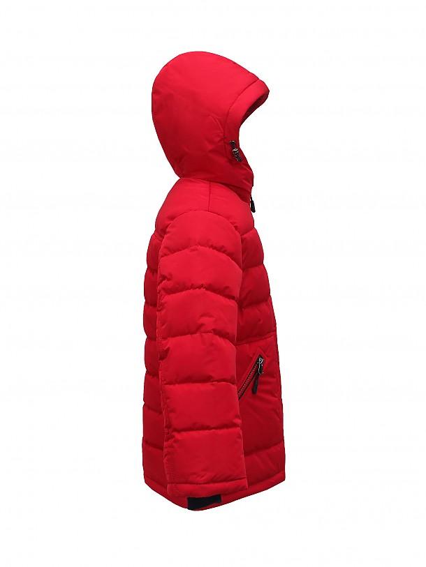Куртка для мальчика ПД-4078