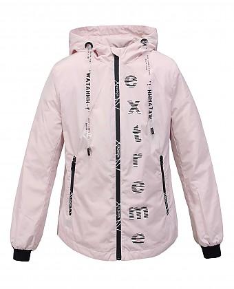 Куртка для девочки ПВ-4011