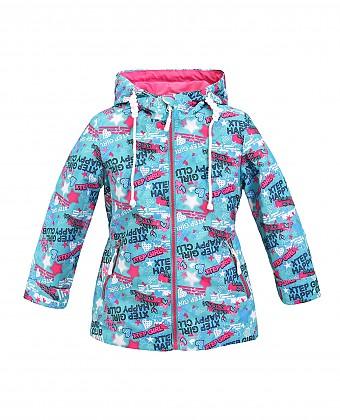 Куртка для девочки ПВ-4067